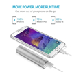 Picture of Anker PowerCore+ mini 3350mAh Silver