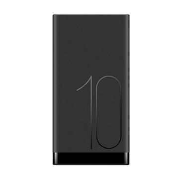 Picture of Huawei Power Bank 10,000 mAh SuperCharge™ with Type-C input  - AP09S  - Black
