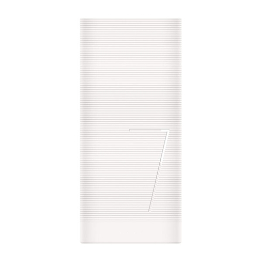 Picture of Huawei Power Bank 6,700 mAh with Quick Charge - CP07  - White