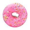 Picture of PopSockets Collapsible Grip & Stand for Phones and Tablets - Pink Donut