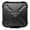 صورة اداتا ، SD700 هاردسك خارجي SSD  بسعة 512 GB مقاوام للماء و الصدمات - اسود