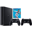 Picture of Sony Playstation PS4 1TB + 2 Contorller + Fifa 2019