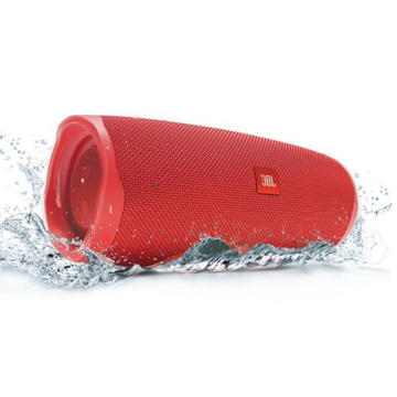 Picture of JBL , Charge 4 Portable Bluetooth speaker - Red