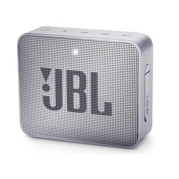 Picture of JBL GO 2 Portable Bluetooth Speaker - Gray