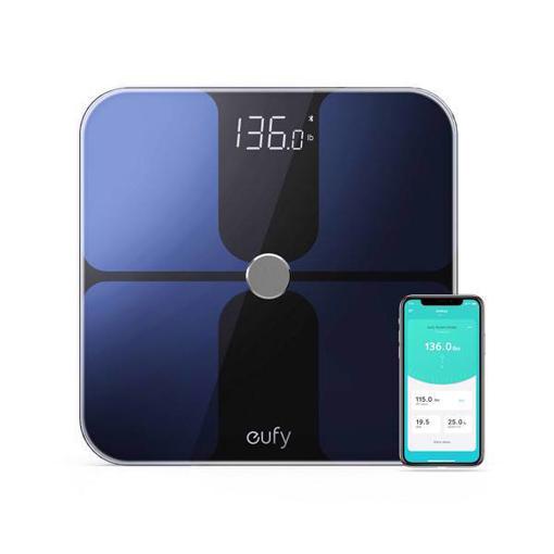 Picture of Eufy , BodySense Smart Scale - Black