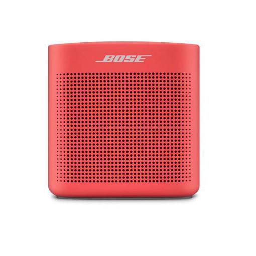 Picture of Bose SoundLink Color BT Speaker - Red