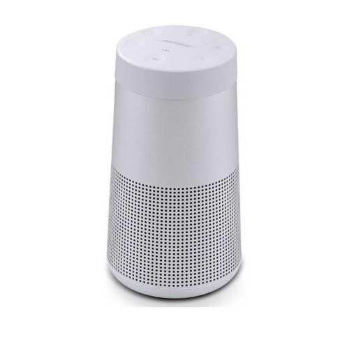 Picture of Bose SoundLink Revolve Triple - lux Gray
