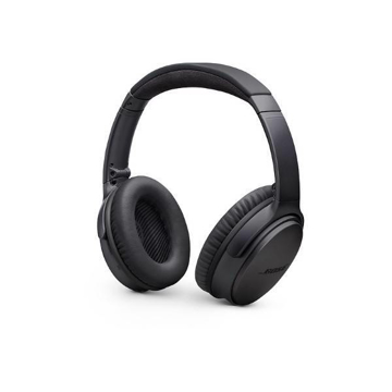 Picture of Bose Quietcomfort 35 II Wireless Headphones - Black