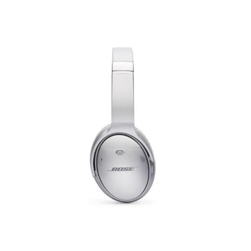 Picture of Bose Quietcomfort 35 II Wireless Headphones - Sliver