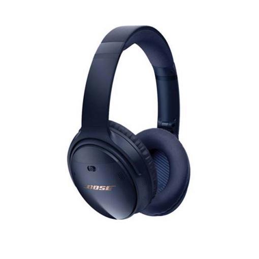 Picture of Bose Quietcomfort 35 II Wireless Headphones - Trpl Mdnt