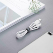 Picture of Anker , PowerLine II , with lightning connector 3ft - White