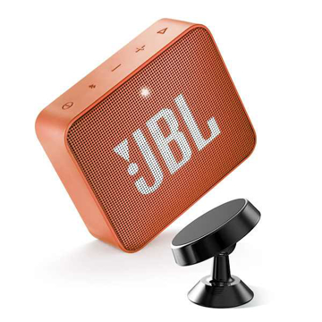 Picture of JBL GO2 Orange