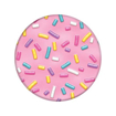 Picture of PopSockets Pink Sprinkles & Stand for Phones and Tablets