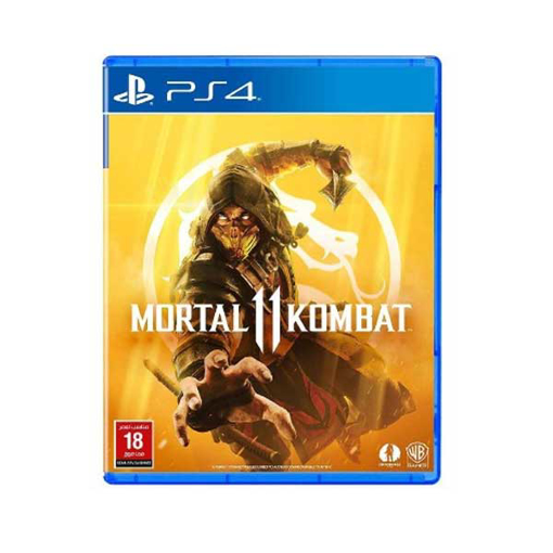 Picture of Mortal Kombat 11 - PlayStation 4 Game