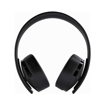 Picture of Gold Wireless Headset For Sony Playstation PS4 - black