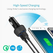 Picture of Anker PowerDrive Speed 2QC UN - Black
