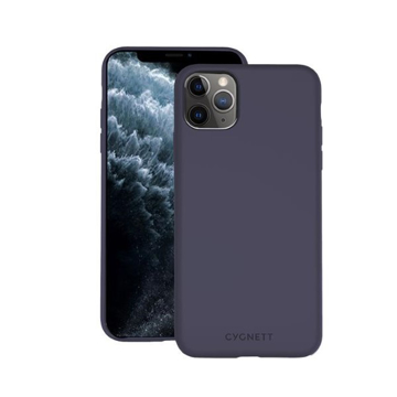 Picture of Cygnett Skin Soft Feel Case for iPhone 11 Pro - Navy