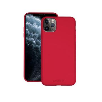 الصورة: سيجنت غطاء حماية سيليكون لاجهزة ابل  iPhone 11 Pro -  احمر