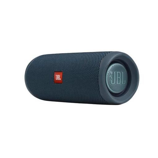 Picture of JBL Flip 5 Waterproof Portable Bluetooth Speaker - Blue