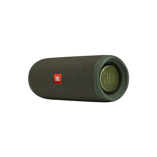 Picture of JBL Flip 5 Waterproof Portable Bluetooth Speaker - Green