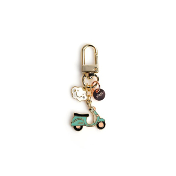 Picture of Elago KeyRing for AirPods - SCOOTER