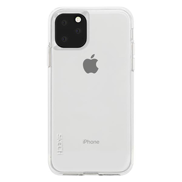 Picture of Skech Duo Protection Case 8FT Drop Test For Apple iPhone 11 Pro - Clear