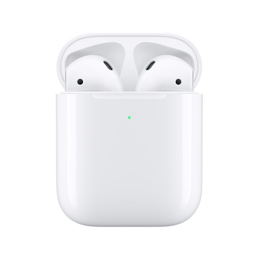 Picture of Apple AirPods with Wireless Charging Case