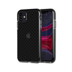 Picture of Tech21 Evo Check Case For Apple iPhone 11  - Smokey Black