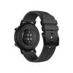 صورة هواوي ساعة جي تي 2 إصدار رياضي 42 مم ،ستانلس ستيل ،سوار أسود من الفورو المطاط