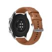 صورة هواوي ساعة جي تي 2 اصدار كلاسيكي 46 مم ،ستانلس ستيل ،سوار جلد بني