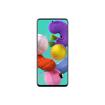 "Picture of Samsung Galaxy A51 Dual Sim LTE, 6.5"" 128GB, Ram 6GB - Pink"