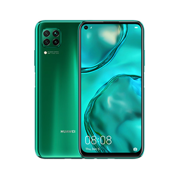 Picture of Huawei Nova 7i 4G 128GB, 8GB Ram - Crush Green