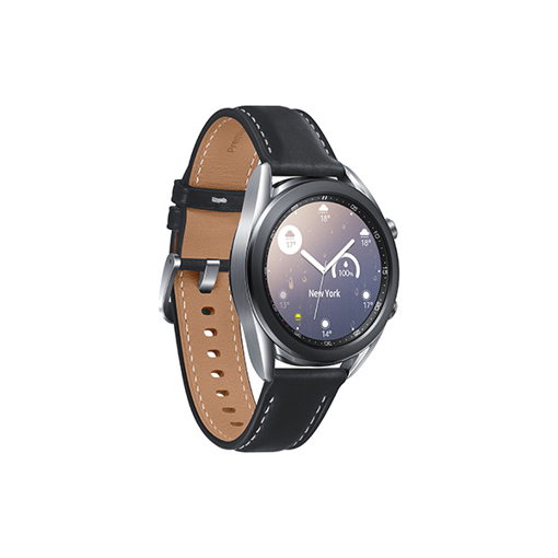 Picture of Samsung Galaxy Watch 3 Stainless BT 41 - Silver