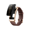 Picture of Huawei Talk band 6 Graphite - Mocha Brown