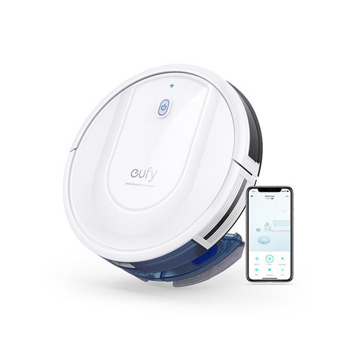 Picture of Eufy RoboVac G10 Hybrid - White