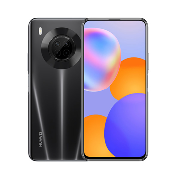 Picture of Huawei Y9a Dual Sim 4G 128GB, Ram 8GB - Midnight Black