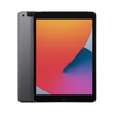 """Picture of Apple ipad 10.2"""", 8th 4G, 128GB - Space Gray"""
