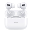 Picture of iOsuite Lite Buds Pro Wireless Bluetooth Headset With Active Noise Cancelation - White