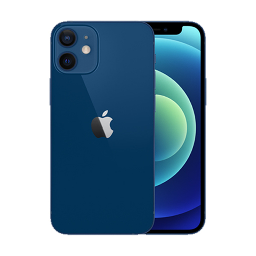 Picture of Apple iPhone 12, 64 GB - Blue