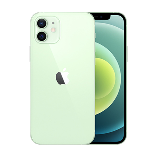 صورة أيفون 12 ، 128 جيجابايت - أخضر
