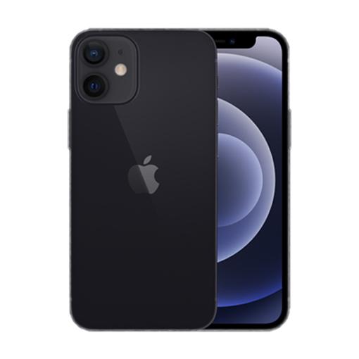 صورة أيفون 12 ، 128 جيجابايت - أسود