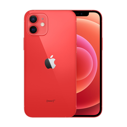 صورة أيفون 12 ، 128 جيجابايت - أحمر