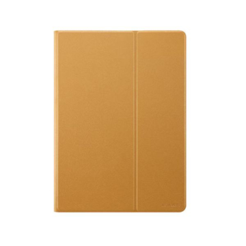 Picture of Huawei , MediaPad T3 - 10 Flip Cover - Brown