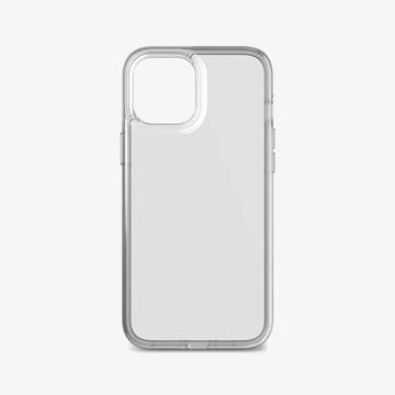 الصورة: تيك 21 حافظة شفافة للاى فون 12 برو ماكس 2020 - مقاس 6.7 - شفاف