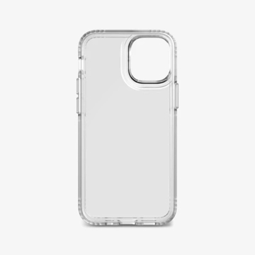 Picture of Tech21 Evo Clear Case for Apple iPhone 12 Mini - Clear