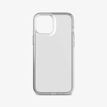 الصورة: تيك 21 حافظة شفافة للاى فون 12 برو 2020 - مقاس 6.1 - شفاف