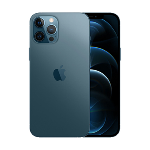 Picture of Apple iPhone 12 Pro Max, 128 GB - Pacific Blue
