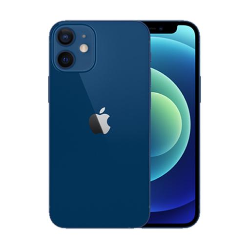 صورة أيفون 12 ميني، 128 جيجابايت - أزرق