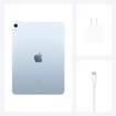 "Picture of Apple Ipad Air 10.9"" 4th WI-FI 64GB - Sky Blue"