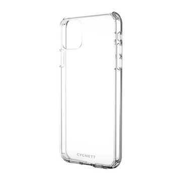 Picture of Cygnett AeroShield Case for iPhone 12/12 Pro - Clear